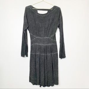 Anthropologie Amadi Long Sleeve Dress Size XS